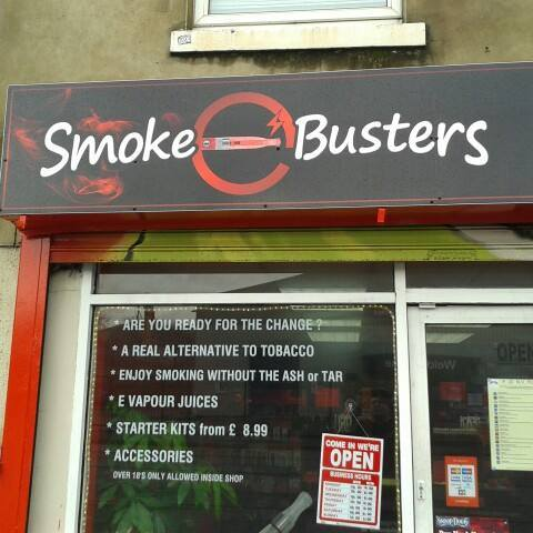 smokebusters